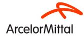 Arcelor Mittal Montreal inc.